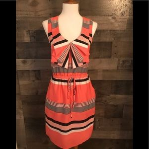 BEBOP DRESS PERFECT FOR WORK SLEEVELESS SIZE SMALL